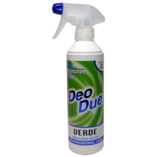 Profumatore-Deo-Due-Verde/Herbal-500ml.