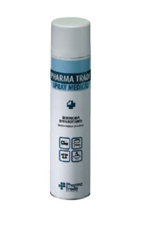 Pharma-Trade-Spray-Medical