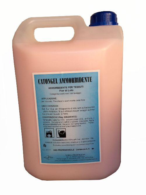 Ammorbidente-Catongel-5LT